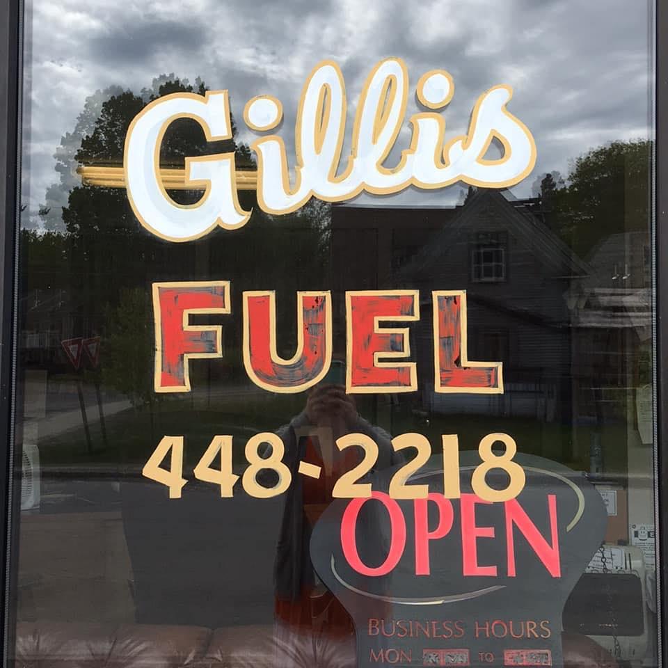Gillis Fuel