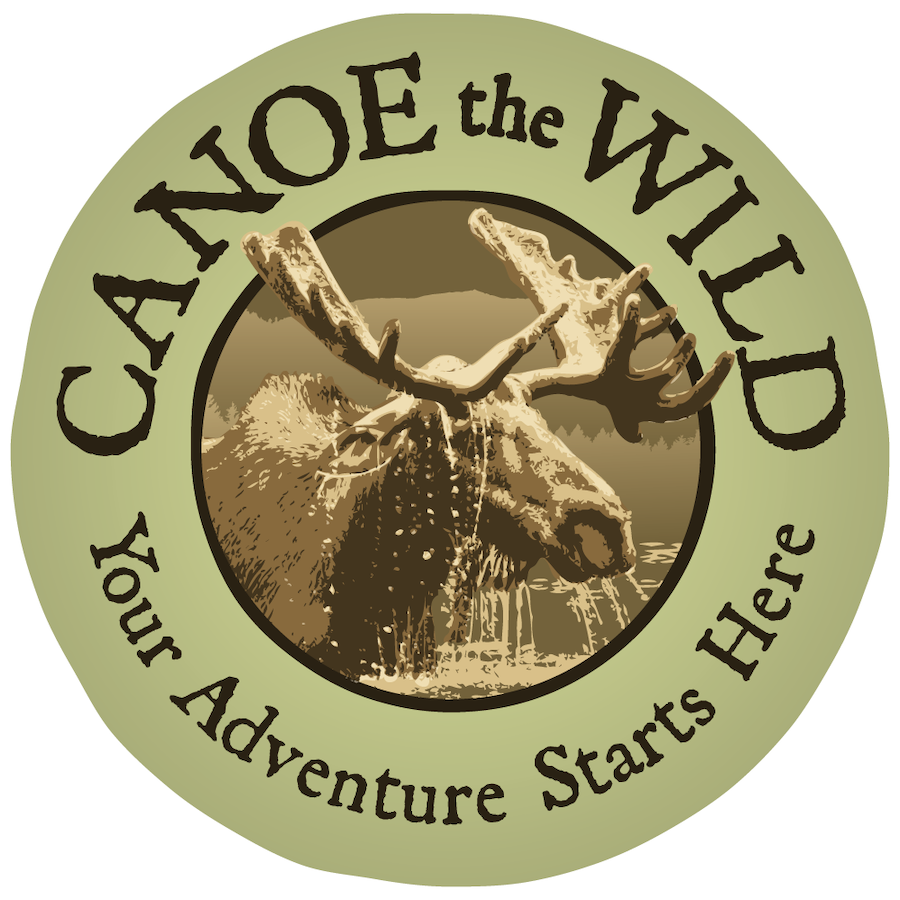 Canoe the Wild Logo