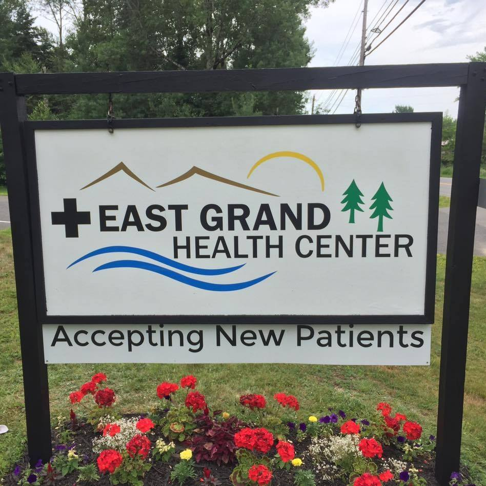 East Grand Health Center