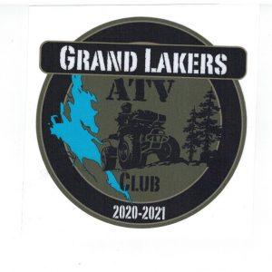 Grand Lakers ATV Club