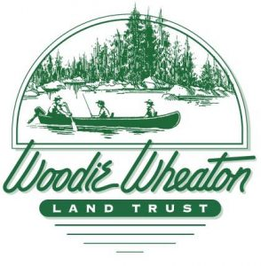 Woodie Wheaton Land Trust logo